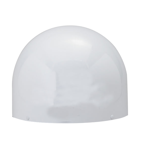 KVH Replacement Radome Top f/M1 or TV1 - Top Half Only [72-0589-01]
