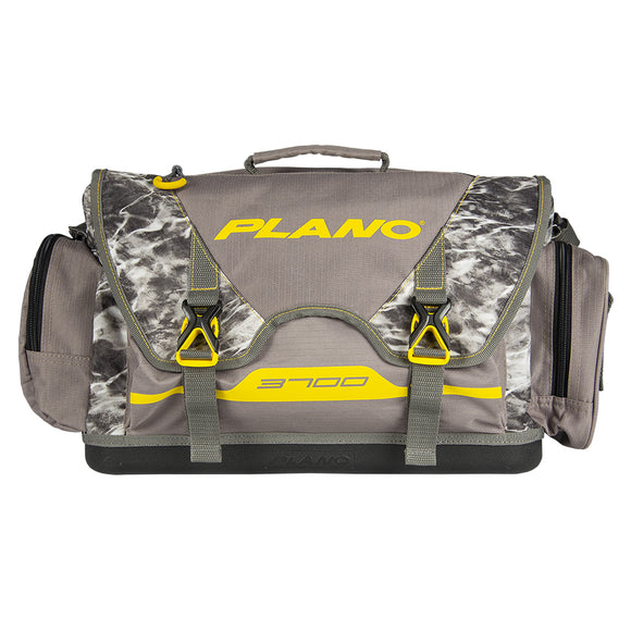 Plano B-Series 3700 Tackle Bag - Mossy Oak Manta [PLABB3701]