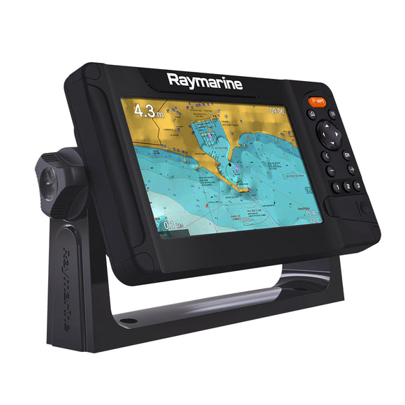 Raymarine Element 7 S Combo - No Transducer - No Chart [E70531]