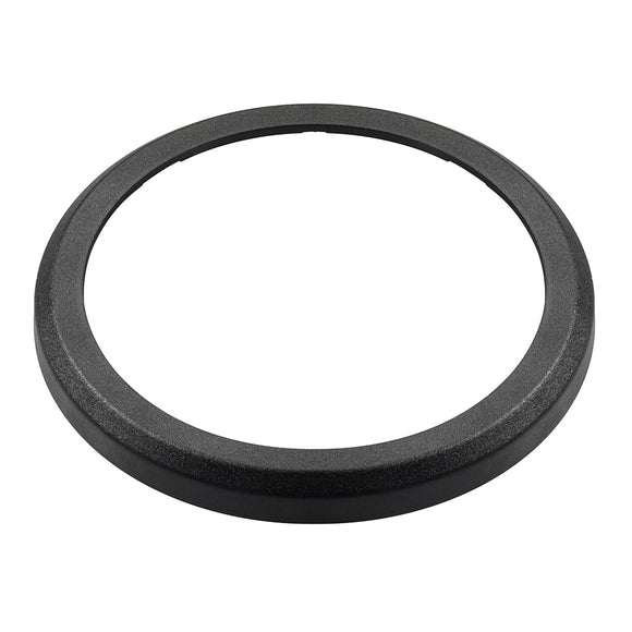 Veratron 110mm ViewLine Bezel - Flat - Black [A2C5321074501]