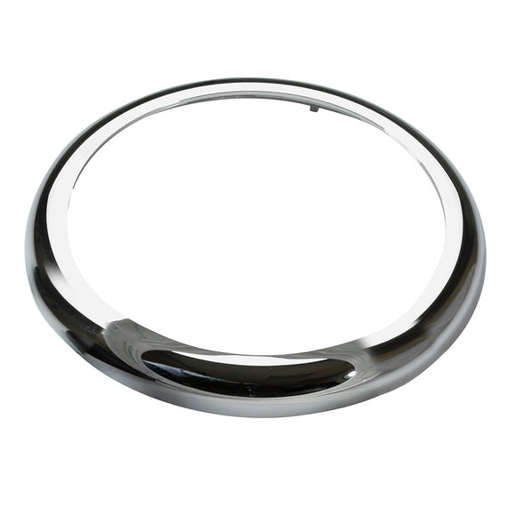 Veratron 110mm ViewLine Bezel - Round - Chrome [A2C5321076101]