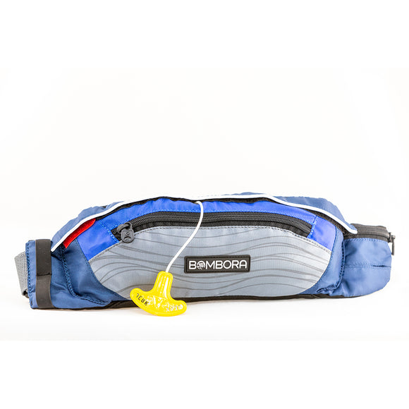 Bombora Type III Inflatable Belt Pack - Quicksilver [QSR2419]