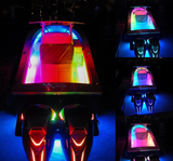 Macris Industries CHROMA STRIP PACK - LED Gunwale Lighting
