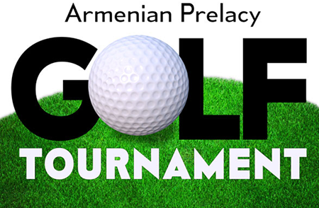 Armenian Prelacy Golf Tournament