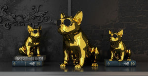 French Bulldog Bluetooth Speakers
