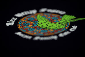 """Garden of Life"" Crewneck Long Sleeve T-Shirt"