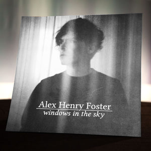 """Windows in the Sky"" Deluxe Collector Boxset"