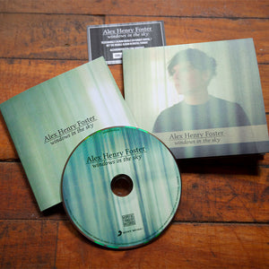 """Windows in the Sky"" [CD]"
