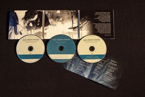 """Standing Under Bright Lights"" [CD + DVD] & T-Shirt Combo"