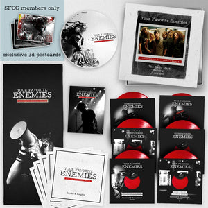 """The Early Days"" Deluxe Collector Boxset"