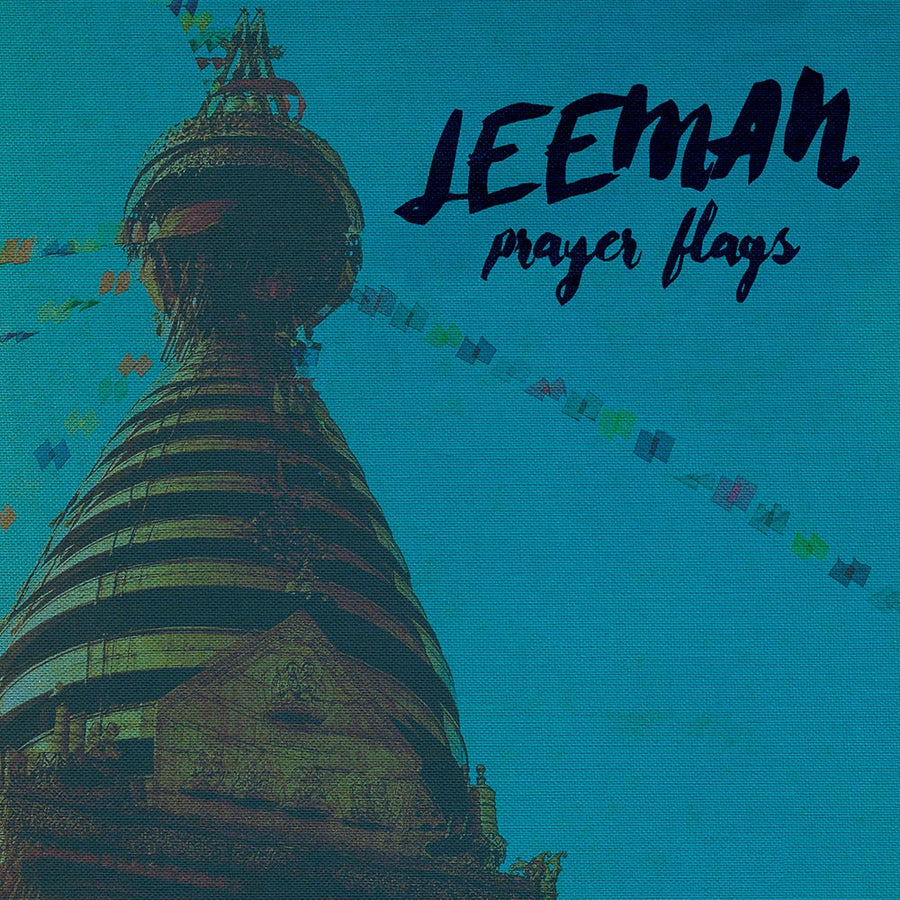 """Prayer Flags"" by Leeman [Digital Download]"