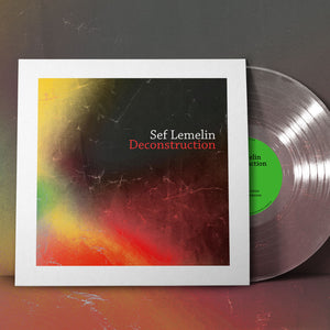 """Deconstruction"" Bundle [Vinyl]"