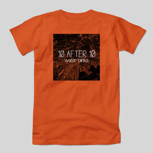 """Water After Water"" T-Shirt"