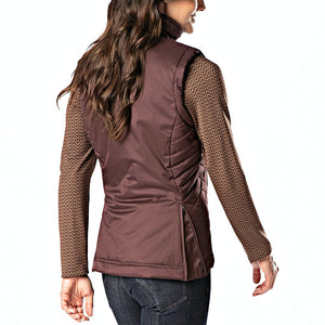 Bit of Puff Quilted Vest