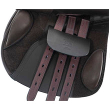 Load image into Gallery viewer, Elan Ultra™ Close-Contact Hunt Saddle