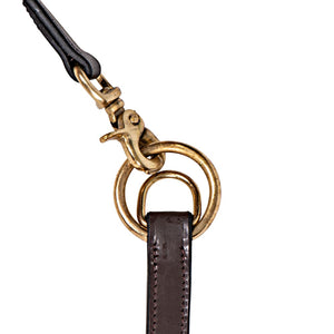MARTINGALE Premier 10 Ring Training Martingale