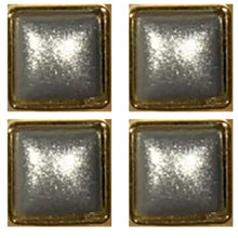 Load image into Gallery viewer, Magnetic Crystal & Silver Number Holders