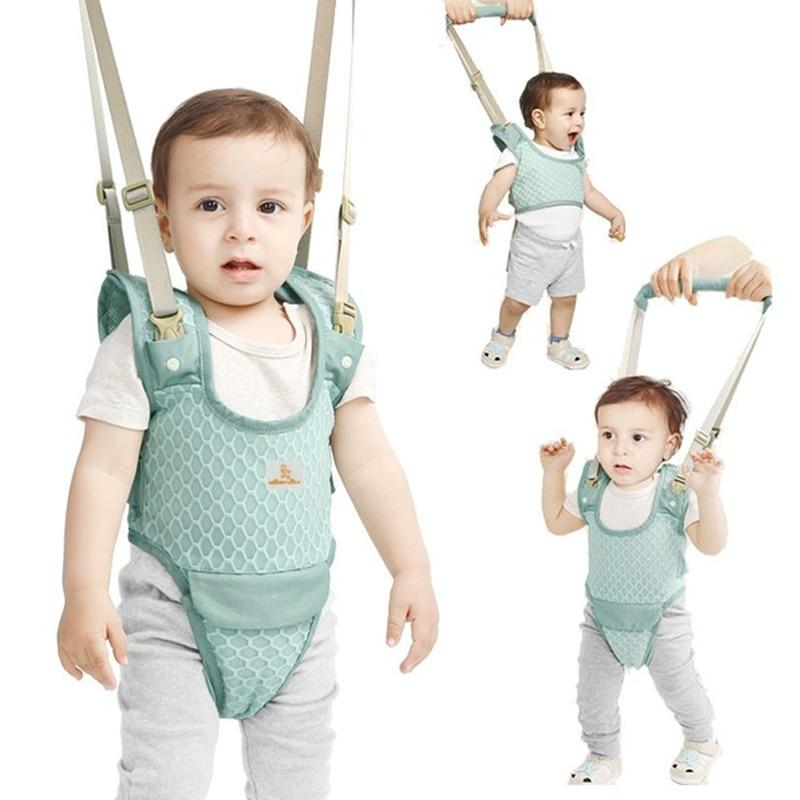 Walking Assistant - Natural Baby