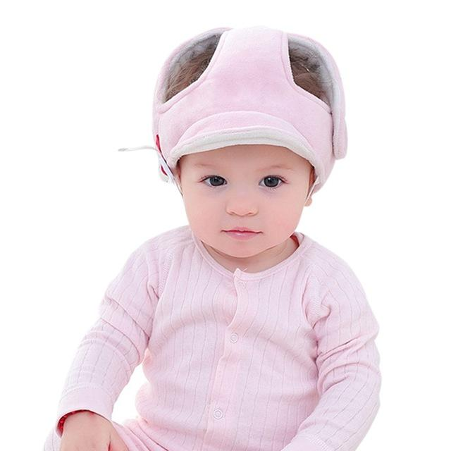 Toddler Children Walking Play Head Protect ManiBaa