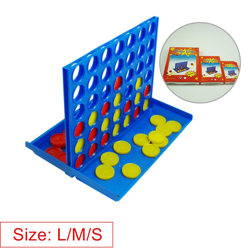 Connect 4 In A Row 4 In A Line Board Game