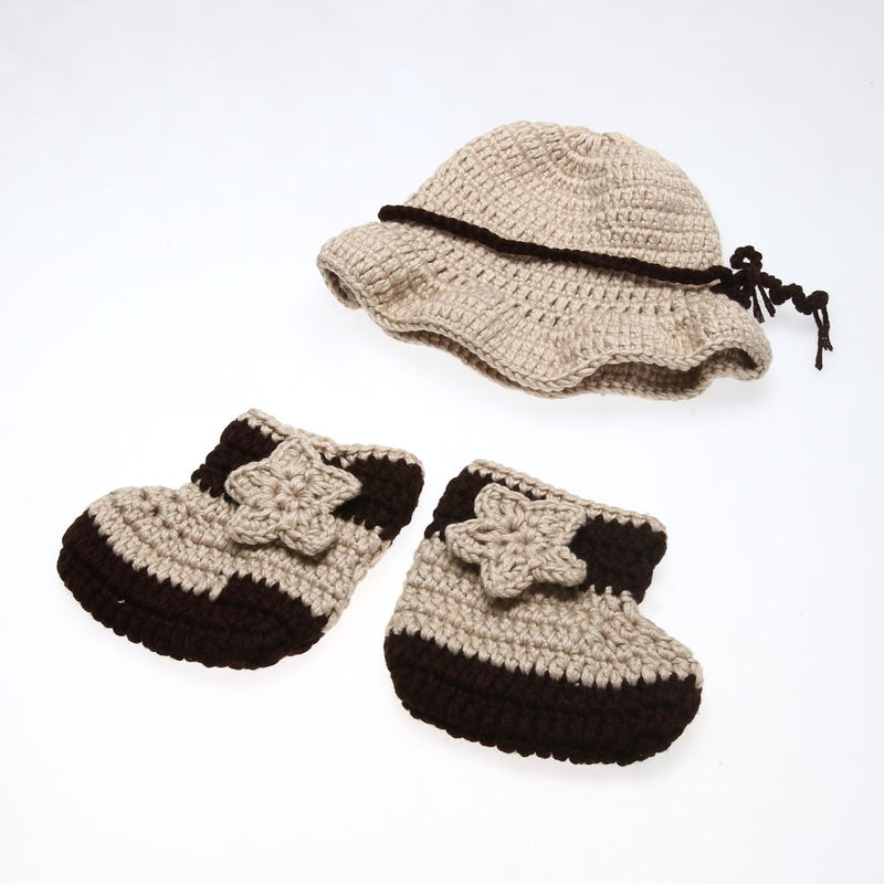Baby Photo Prop Newborn Baby Girl Clothing Shaped