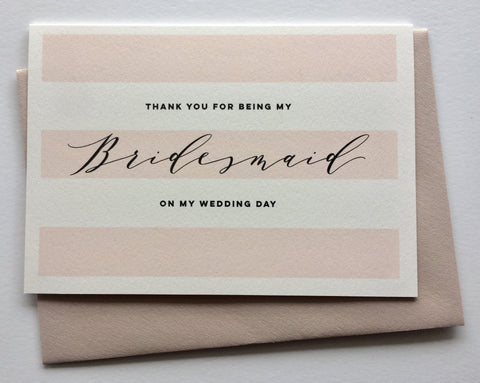 Wedding Gift Cards