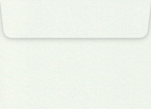 Design White C5 Envelope