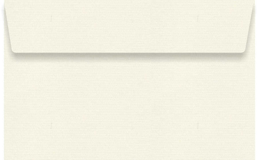Design Cream 11B Envelope