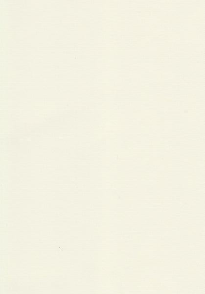 Rives design cream white 120gsm paper
