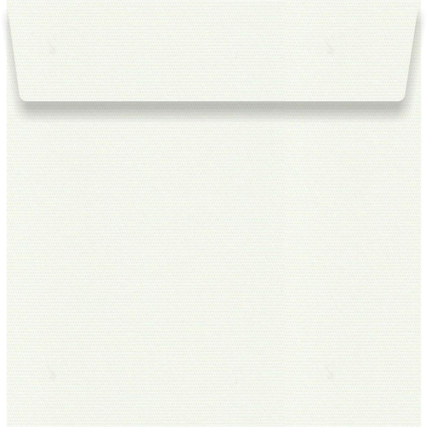 Design White 130 x 130mm Envelope