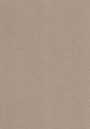 Brown kraft 150gsm paper