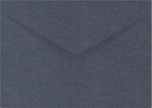 Anthracite C6 Envelope