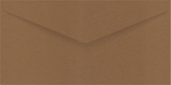 Antique Gold DL Envelope