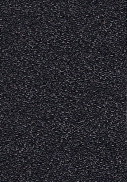 Black pebble paper