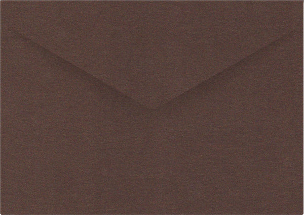 Bronze C6 Envelope