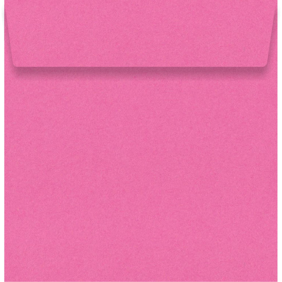 Bullfinch Pink 130 x 130mm Envelope