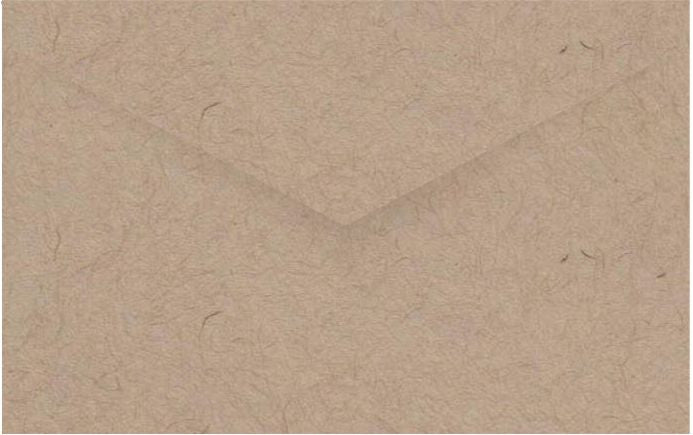 C6 Speckletone Kraft Bi Fold Card Packs