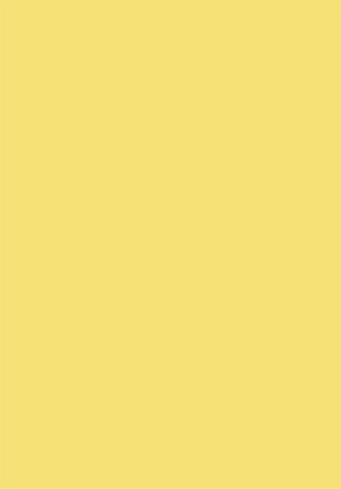 Kaskad canary yellow paper 120gsm