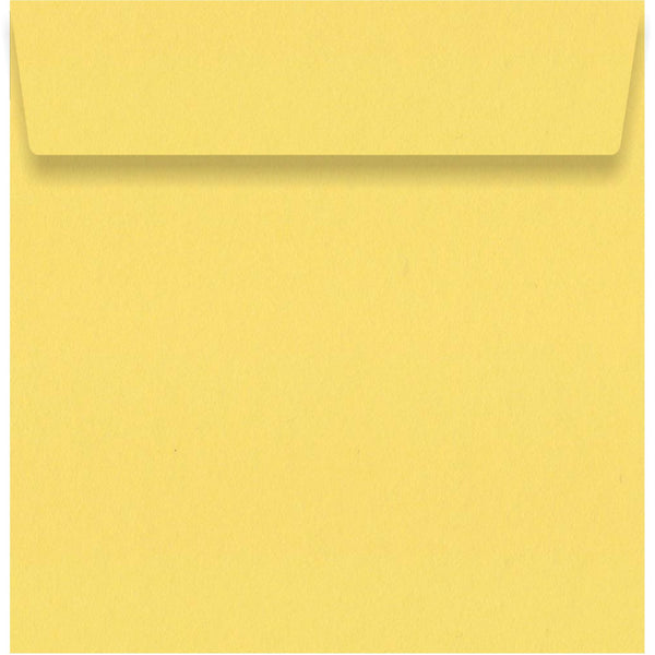 Canary Yellow 130 x 130mm