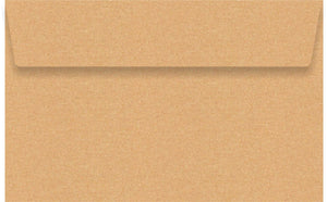 Gold 11B Envelope