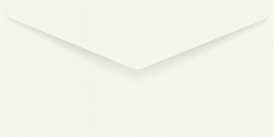 Smooth Cream DL Envelope