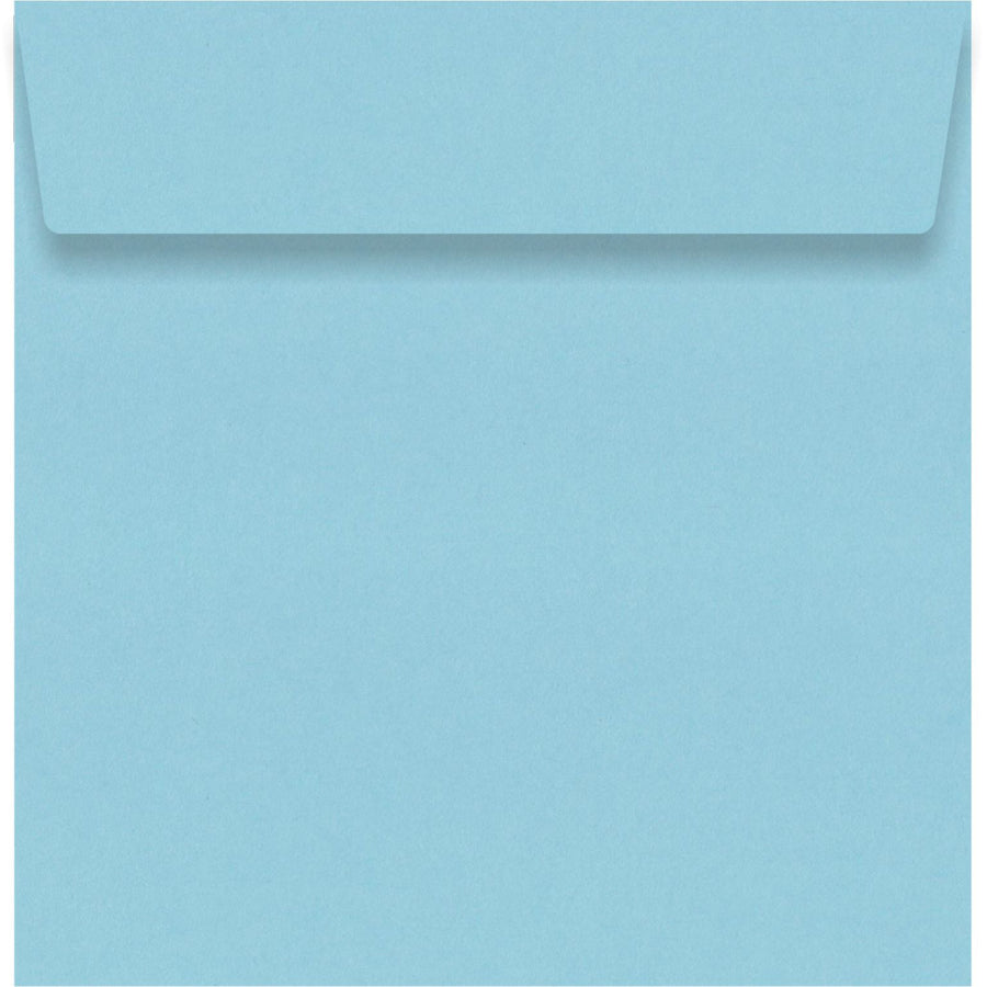 Puffin Blue 130 x 130mm Envelope