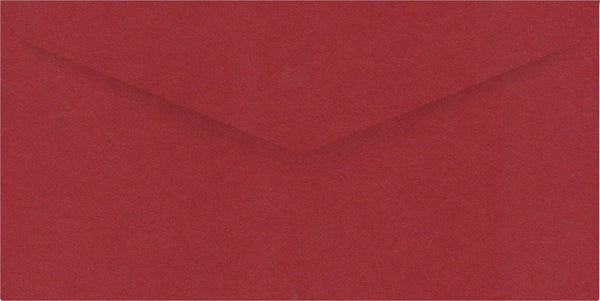 Red Lacquer DL Envelope