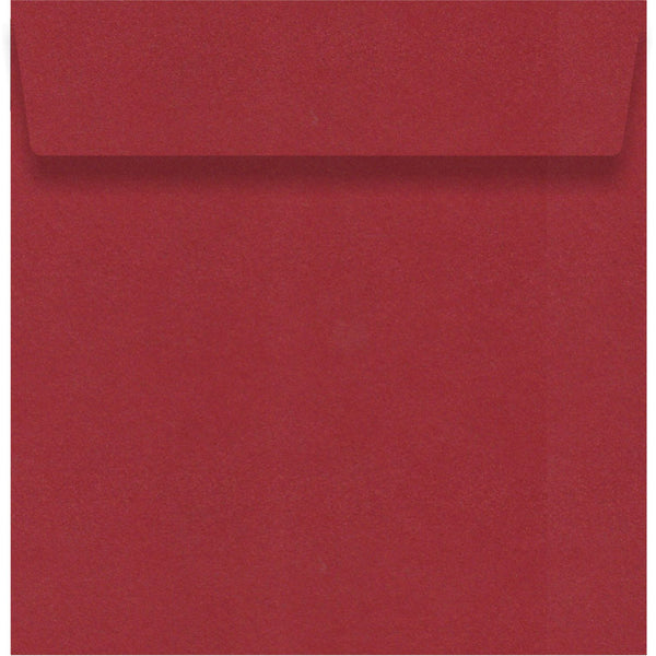 Red Lacquer 160 x 160mm