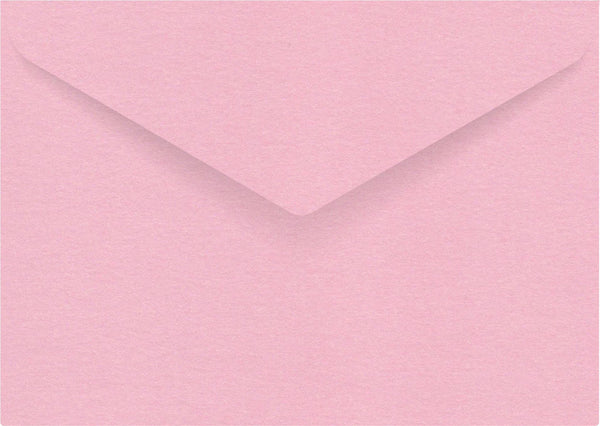 Rose Quartz C6 Envelope