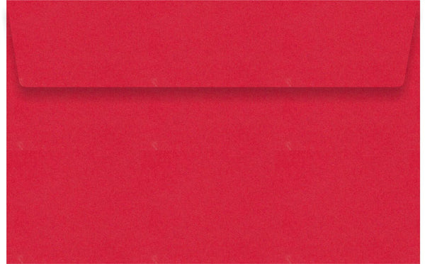 Rosella Red 11B Envelope