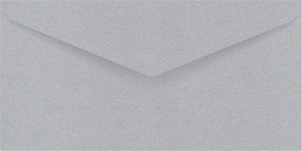 Silver DL Envelope
