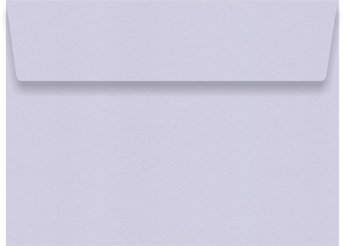 Skylark Violet 130 x 180mm Envelope