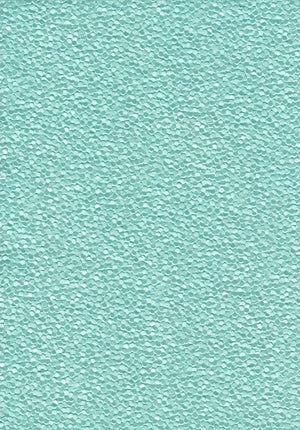 Turquoise Pebble Paper