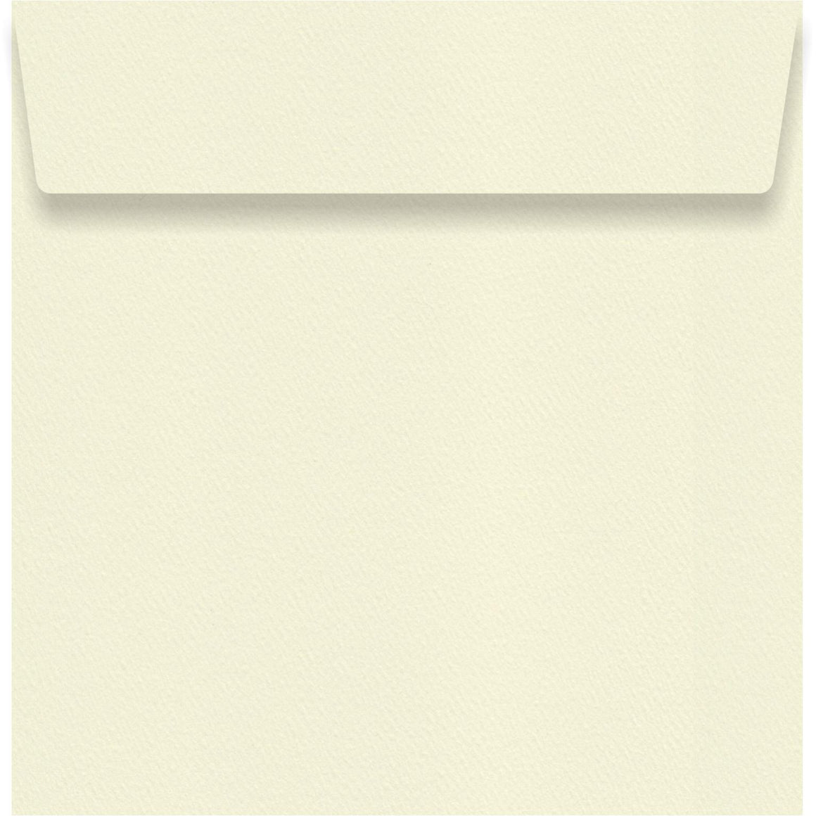 Via Felt Cream 130 x 130mm Envelope